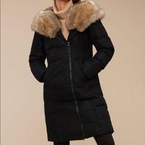 ARITZIA Puffy Winter Coat